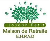 logo Résidence Joseph Petit