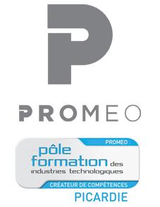 logo 2013-promeo formation